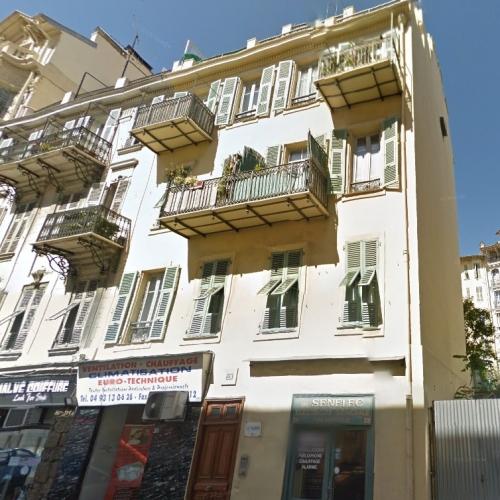 Rehabilitation résidence le baron - NLA- NICE